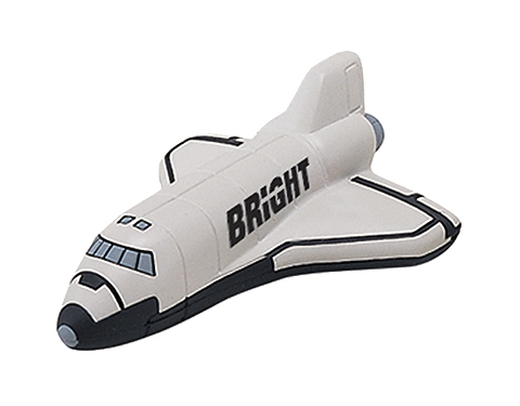 Space Shuttle Stress Toy