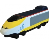 High Speed Train Stress Toy