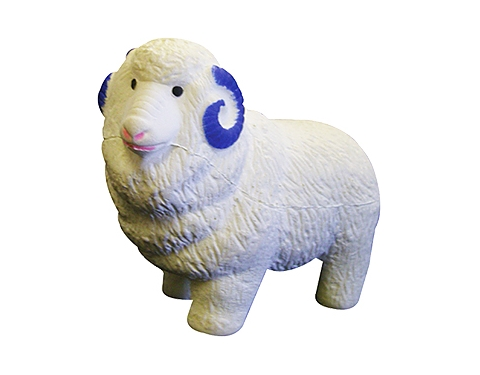 Ram Stress Toy