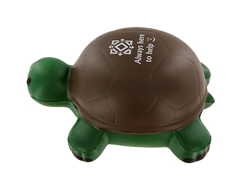 Raphael Turtle Stress Toy