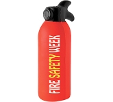 Fire Extinguisher Stress Toy  by Gopromotional - we get your brand noticed!