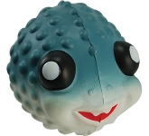 Puffer Fish Stress Toy