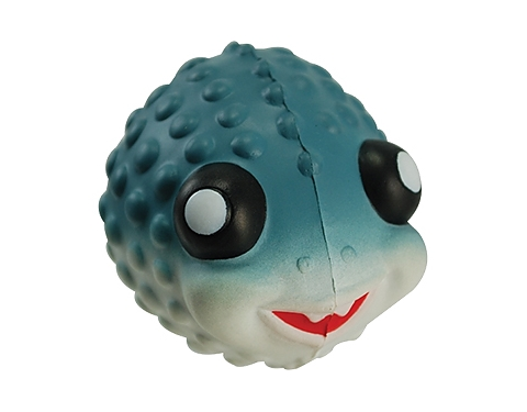 Puffer Fish Stress Toy