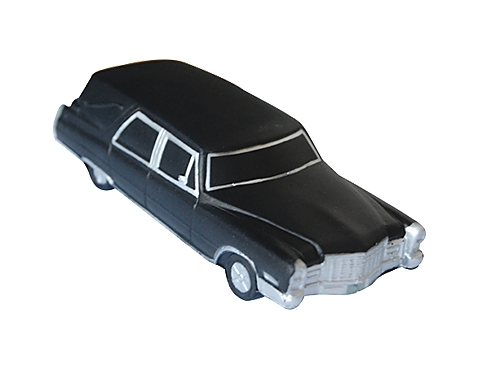 Hell Car Stress Toy