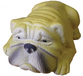 Angus Bulldog Stress Toy