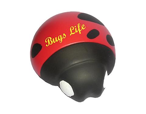 Ladybird Stress Toy