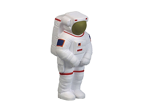 Astronaut Stress Toy