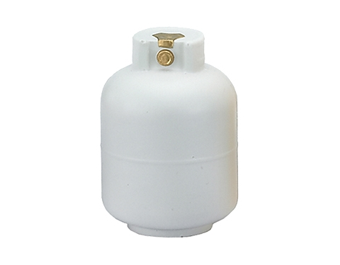 Gas Cylinder Stress Toy