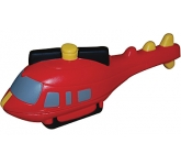 Air Ambulance Stress Toy