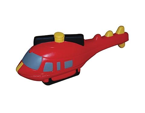 Air Ambulance Stress Toy