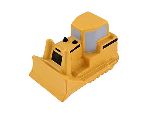 Bulldozer Stress Toy