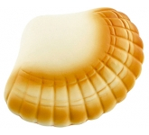 Seashell Stress Toy  by Gopromotional - we get your brand noticed!