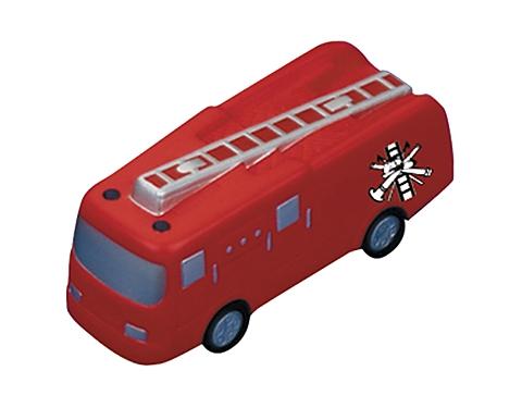 Fire Engine Stress Toy