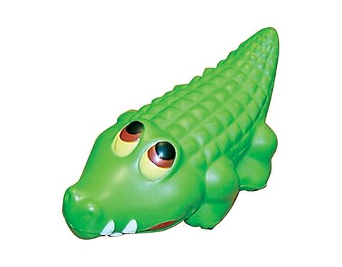 Floyd The Alligator Stress Toy