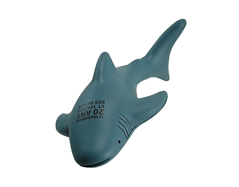 Shark Stress Toy