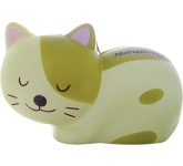 Sleeping Cat Stress Toy