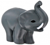 Hannibal The Elephant Stress Toy  by Gopromotional - we get your brand noticed!