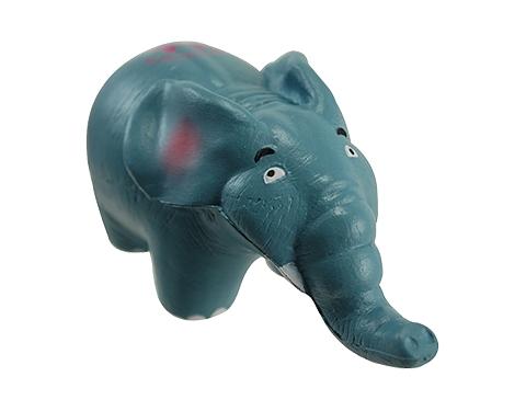 Nellie The Elephant Stress Toy