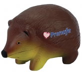 Hedgehog Stress Toy  by Gopromotional - we get your brand noticed!