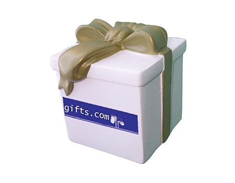 Gift Box Stress Toy