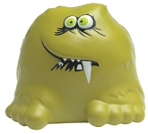 Germ Stress Toy  by Gopromotional - we get your brand noticed!