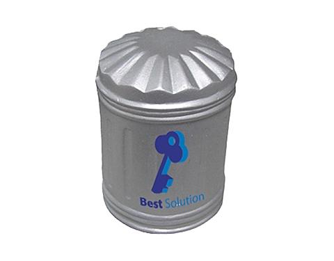 Dustbin Stress Toy