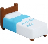 Hospital Bed Stress Toy