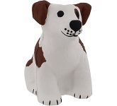 Puppy Dog Stress Toy  by Gopromotional - we get your brand noticed!