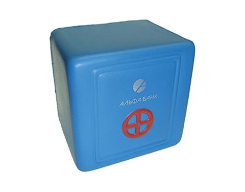 Safe Stress Toy