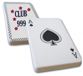 Playing Cards Stress Toy