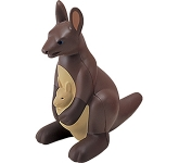 Kangaroo Stress Toy  by Gopromotional - we get your brand noticed!