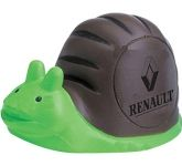 Snail Stress Toy  by Gopromotional - we get your brand noticed!