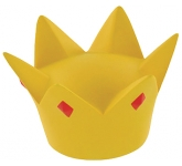 Monarch Crown Stress Toy