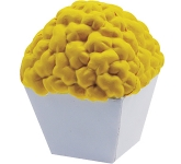 Popcorn Stress Toy  by Gopromotional - we get your brand noticed!