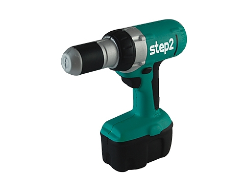 Power Drill Stress Toy