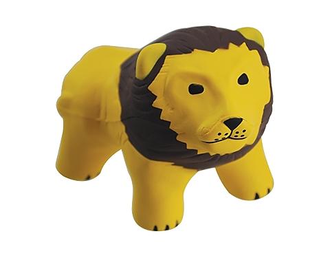 Leo The Lion Stress Toy