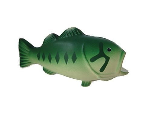 King Salmon Stress Toy