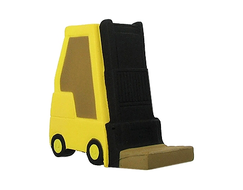 Fork Lift Truck Stress Toy