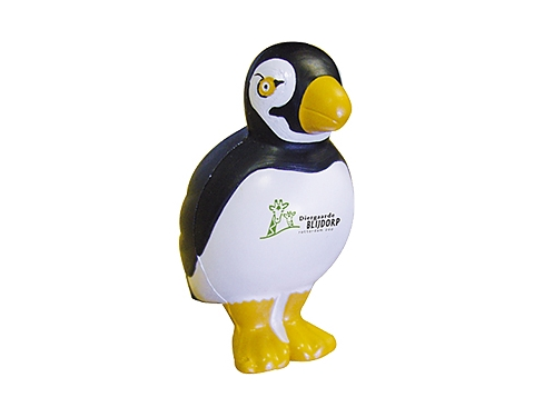 Puffin Stress Toy