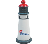 Bell Rock Lighthouse Stress Toy