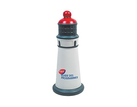 Bell Rock Lighthouse Stress Toy