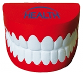 Teeth Stress Toy