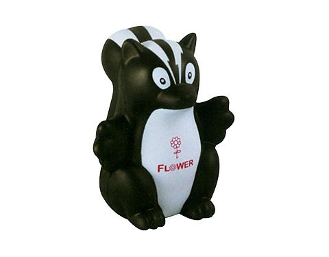 Skunk Stress Toy
