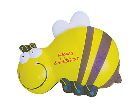 Bumble Bee Stress Toy