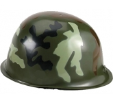 Millitary Helmet Stress Toy  by Gopromotional - we get your brand noticed!