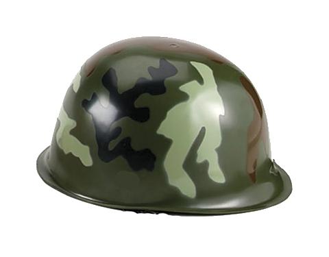 Millitary Helmet Stress Toy