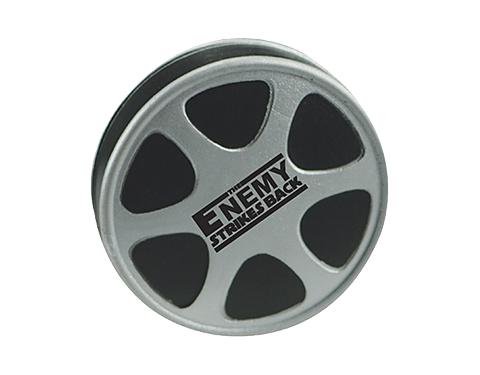 Film Reel Stress Toy