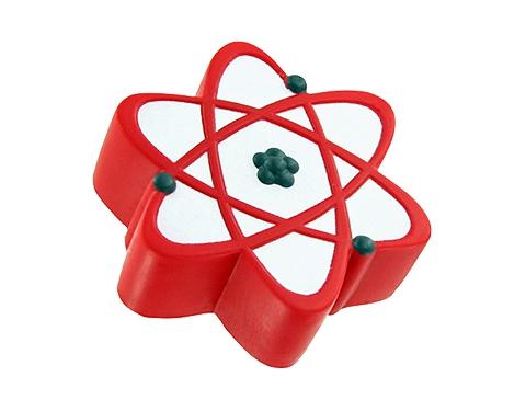 Atomic Stress Toy
