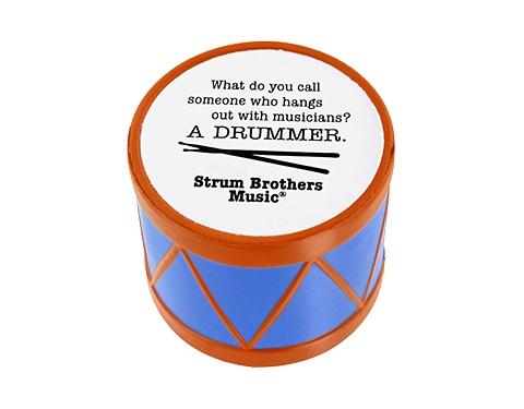 Drum Stress Toy
