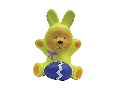Easter Bunny Stress Toy